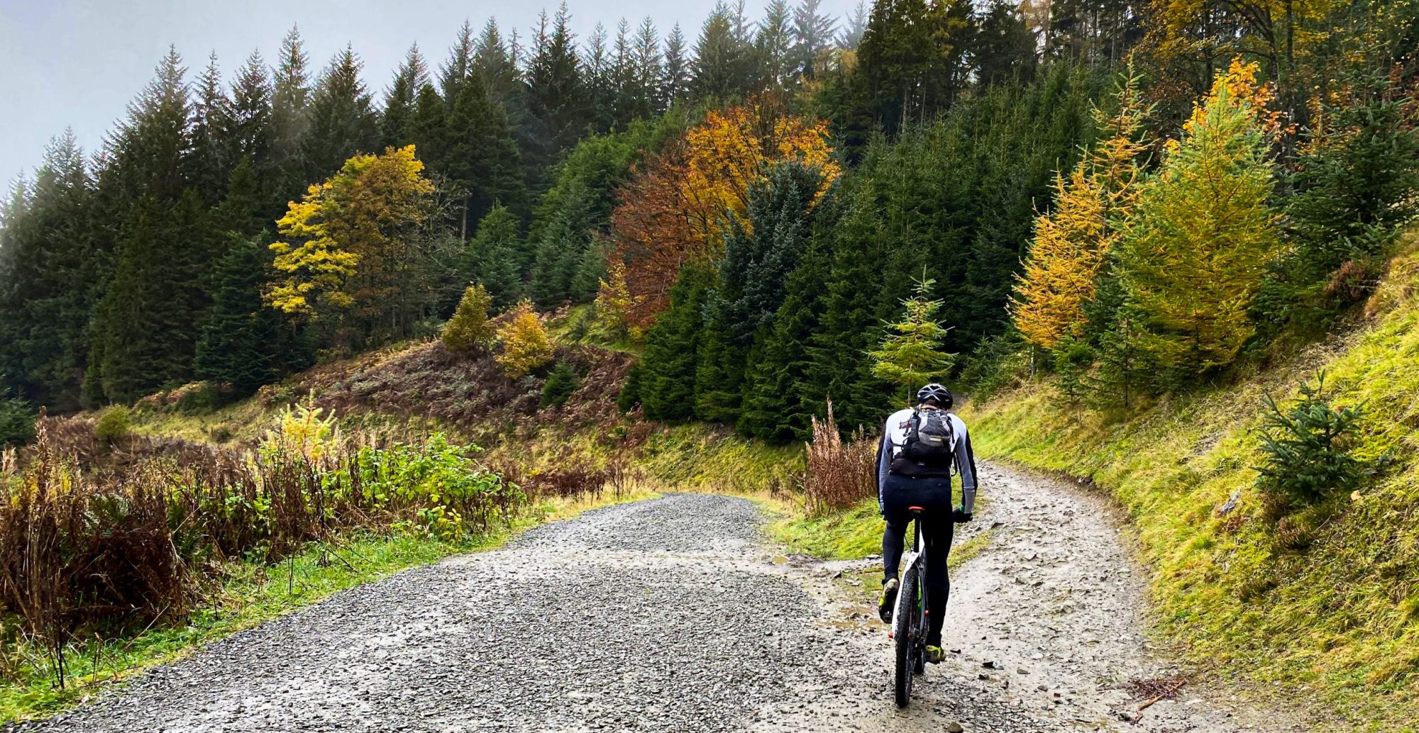Uk's best mountain biking