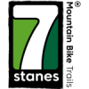 7stanes trail map