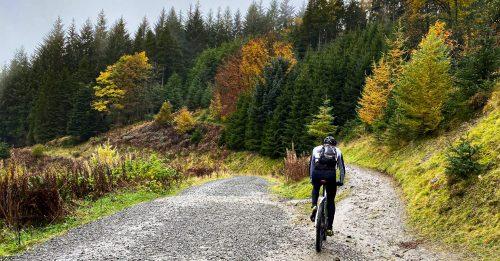 Uk's best mountain biking