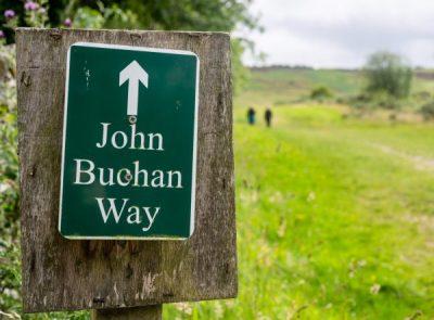 John Buchan Way